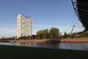 K-Tower - Philippe Samyn & Partners © Quentin Olbrechts