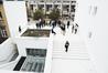 Bruxelles - Faculté d'architecture La Cambre Horta - ULB © J. Van Belle - WBI