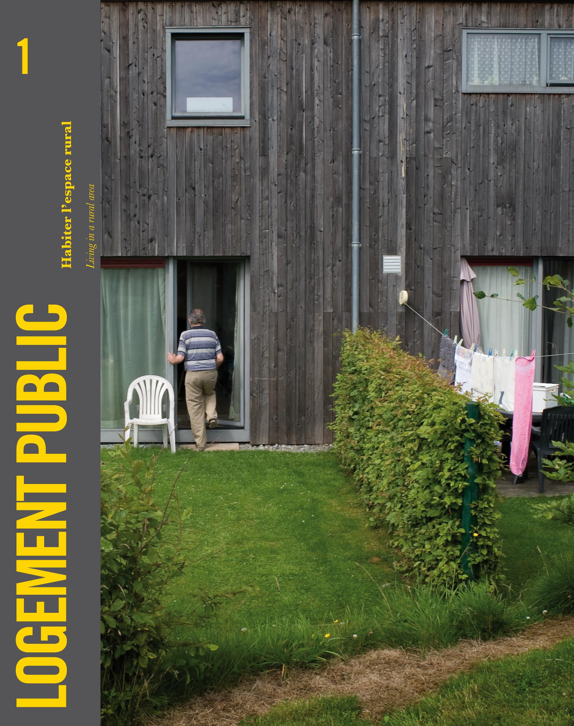 Logement public habiter l 39 espace rural wallonie for Espace public pdf