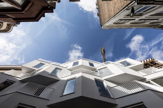 Valentin bianchi wallonie bruxelles architectures