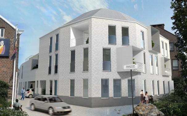 Jonathan rousseau wallonie bruxelles architectures for Architecte bruxelles