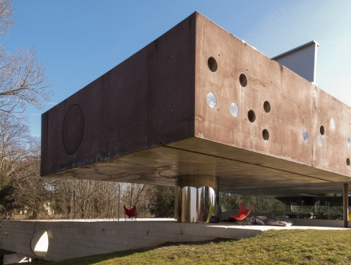 Nicolas bomal wallonie bruxelles architectures for Maison de l architecture bordeaux