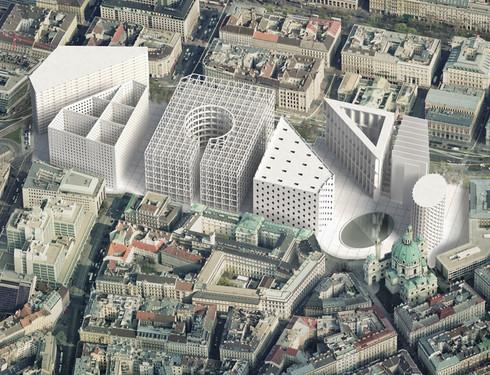 NFA : Neues Vindobona - Vienne