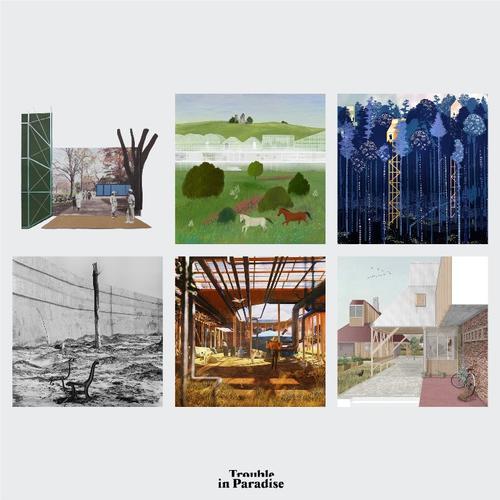 Traumnovelle : Pavillon polonais - Biennale d'architecture de Venise 2021