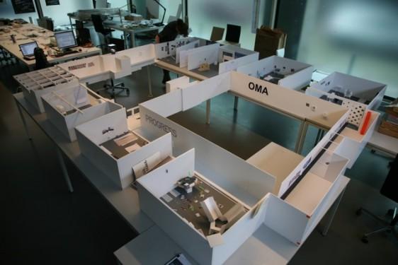 OMA/Progress - Rotor commissaires