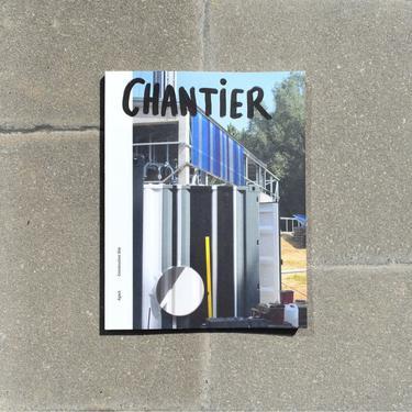 AgwA : Chantier
