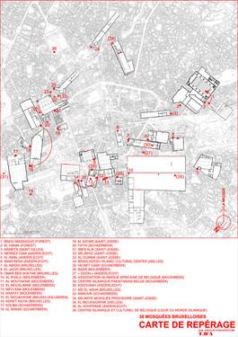 CLARA n°2 - Architecture/Research