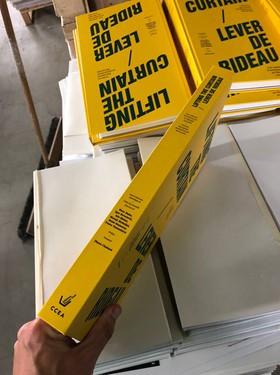 Editions Fourre-Tout : Biennale de Venise