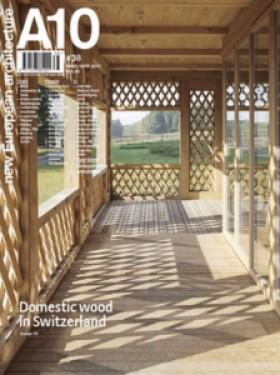 A10, New European Architecture