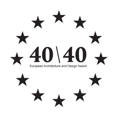 Call for projects : Europe 40 Under 40 Awards