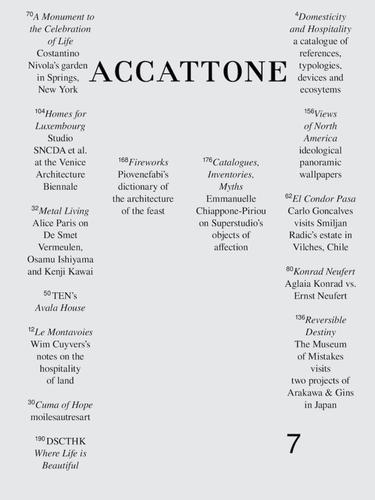 Accattone #7
