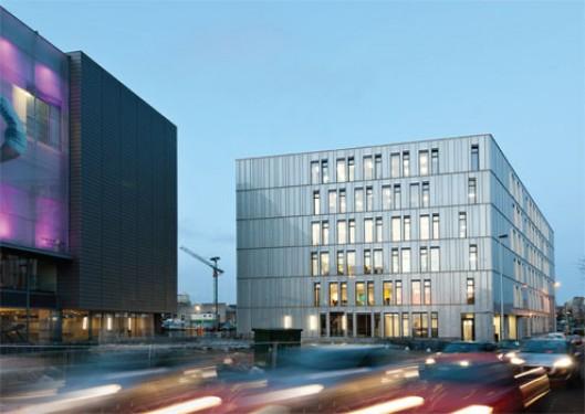 Wba at mipim cannes wallonie bruxelles architectures