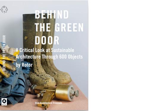 Lancement de la publication Behind the Green Door - Copenhague