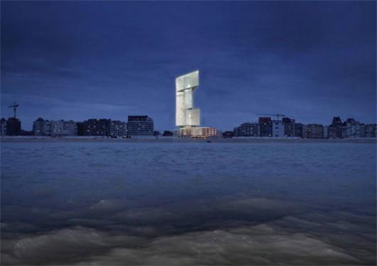 Wba au mipim cannes wallonie bruxelles architectures for Buro ii archi i