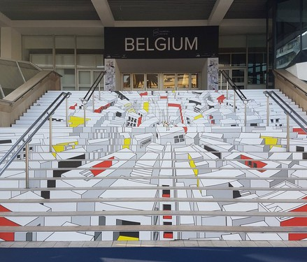 Meet WBA on the Belgian Pavillion during the MIPIM in Cannes