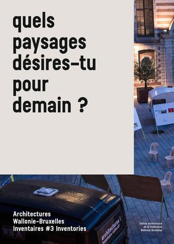 Inventaires#3 à Rennes