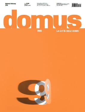 Baukunst: published in Domus