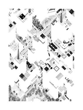 Eva Le Roi & Pierre Burquel: de Sao Paulo Biennale