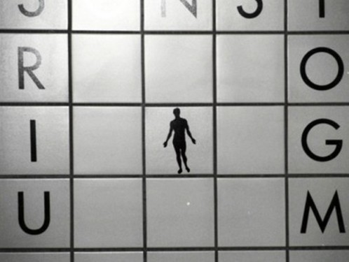 Projet de Françoise Schein - Station Westhafen Berlin 2000 pour les personnes réfugiées et déportées.