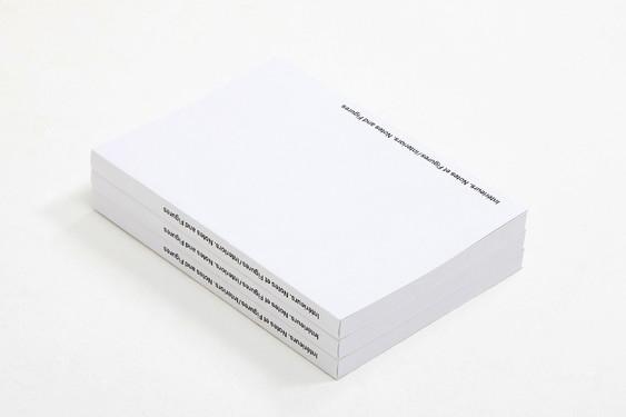 Présentation à Paris du livre Intérieurs. Notes et Figures