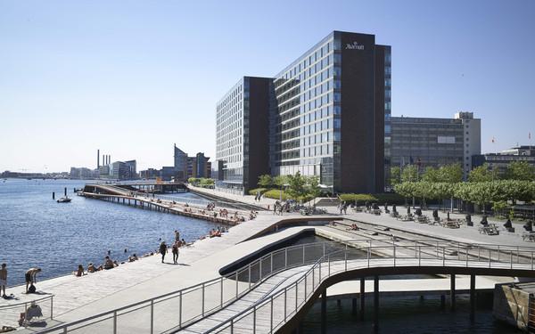 Danemark - Visite d'Etat