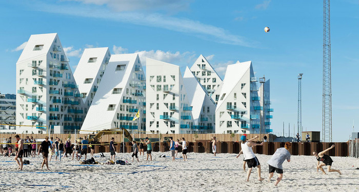 JDS remporte un Building of the Year Award