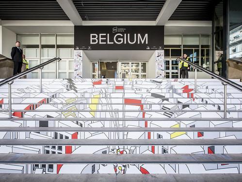 Rencontrez WBA sur le Pavillon belge au MIPIM à Cannes