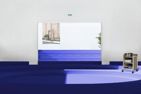 Eurotopie, Biennale d'architecture de Venise 2018, Pavillon de la Belgique