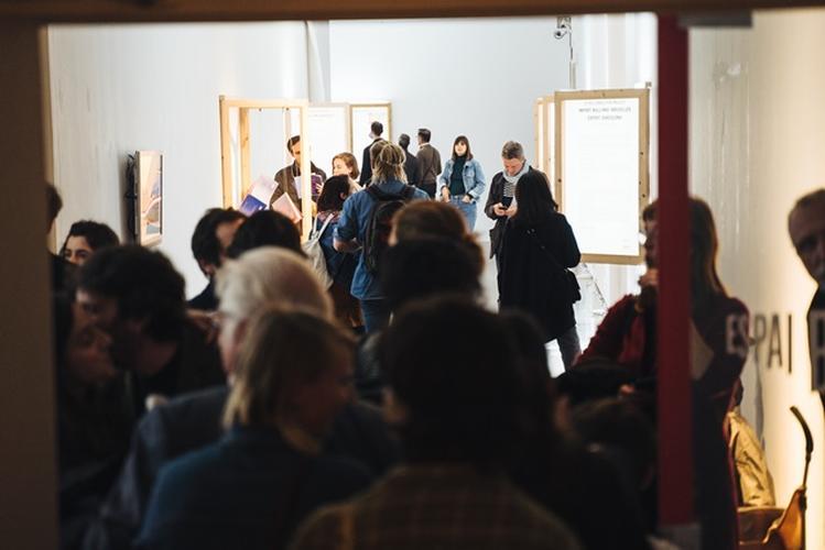 Finissage : expo CCP à Bordeaux