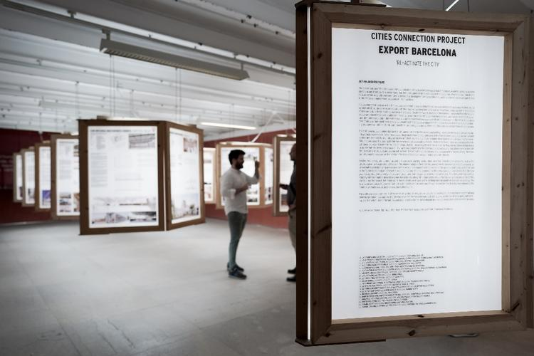 Save the date: New CCP exhibition in Brussels