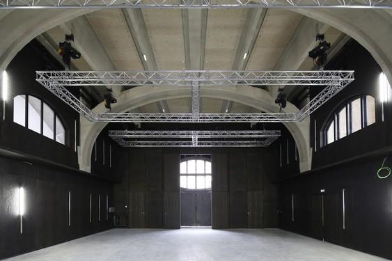 L'Escaut Architectures : Inauguration de projets en France