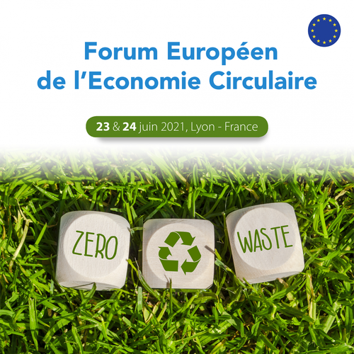 Call for papers: European Forum for Circular Economy