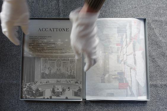 Accattone #5 : Lancement à Venise