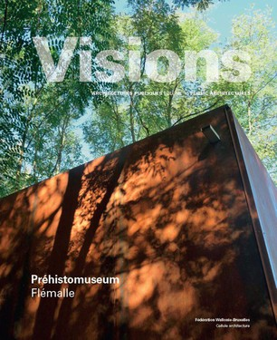 Visions : Préhistomuseum in Flémalle