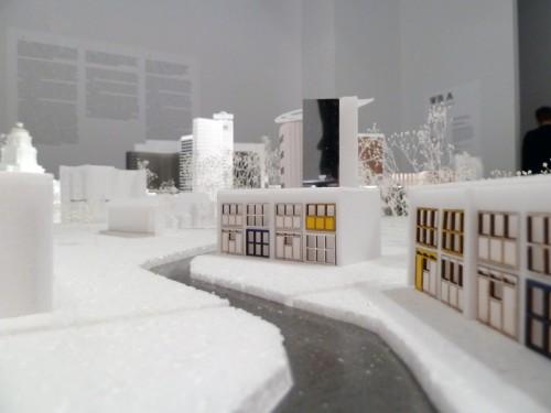 WBA at Design Biennal of Istanbul 2012