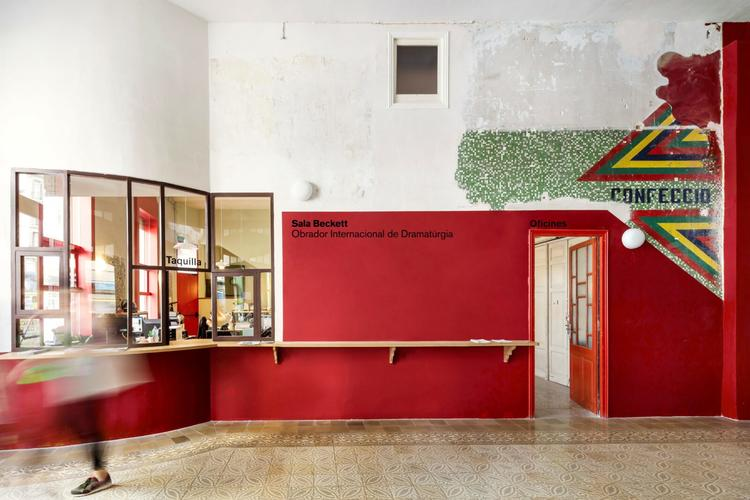 Architectural Review : New into Old awards