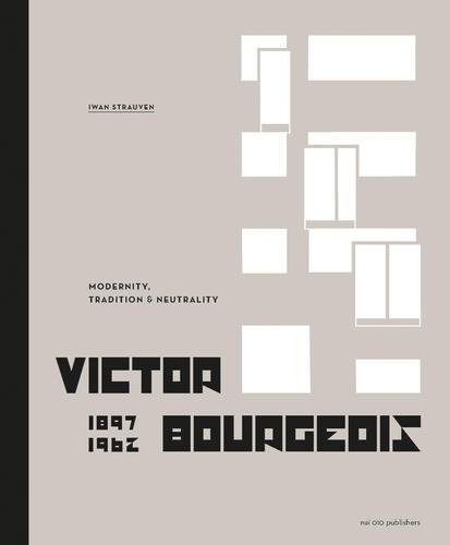 Victor Bourgeois (1897-1962)