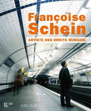 Françoise Schein, a human rights artist