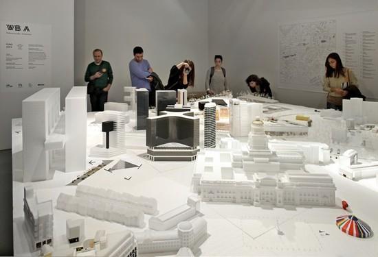 Exposition (Un)city au Musée Istanbul Modern & au Pavillon de l'Arsenal à Paris