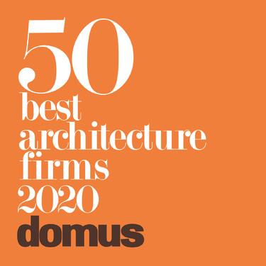 BAUKUNST distingué en tant que 50 Best Practices 2020
