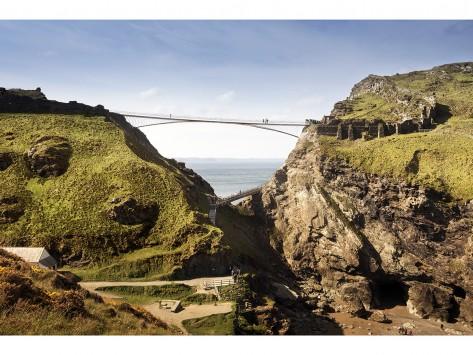 Ney&Partners et William Matthews, Tintagel Bridge