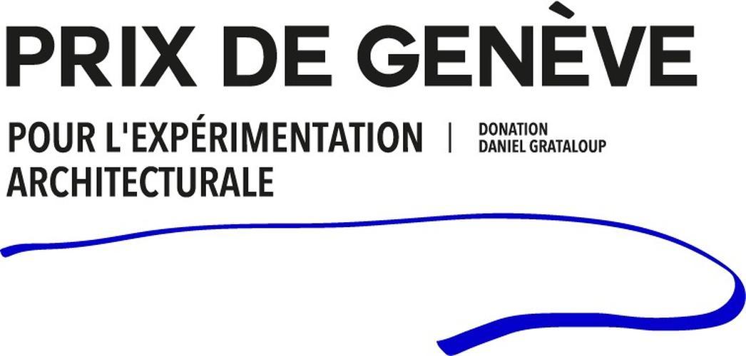 Prix de Genève - pour l'expérimentation architecturale