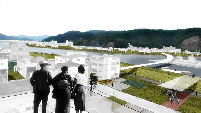 Resilient Ishinomaki Workshop