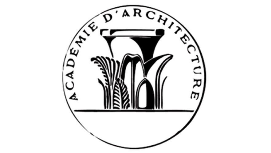 Laurent Ney : Lauréat de la médaille de l'Académie d'Architecture française