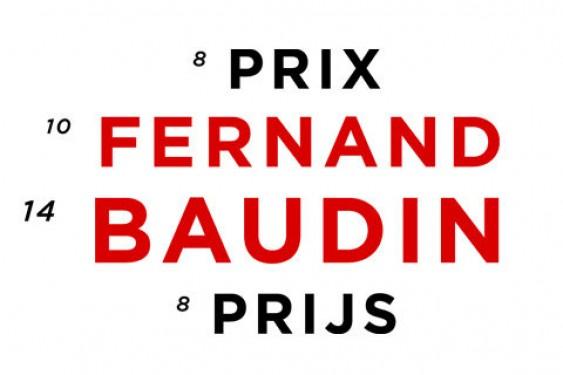 3 livres d'architectures recoivent un prix Fernand Baudin
