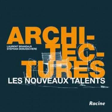 Architectures Les nouveaux talents