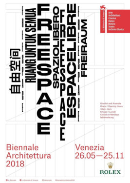 SNCDA : Biennale de Venise