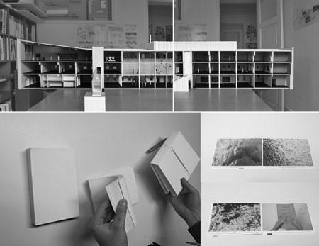 P. Hebbelinck - P. de Wit : politique et Architecture - Biennale de Venise