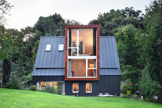 Ici architectes wallonie bruxelles architectures