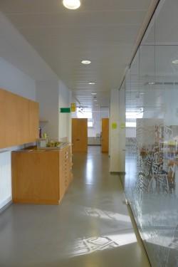 Am nagement des bureaux de l 39 adt karbon scrl wallonie for Programme amenagement interieur